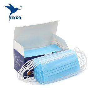 სამედიცინო რესპირატორული სამოქალაქო რესპირატორი, პირადი უსაფრთხოების დაცვა N95