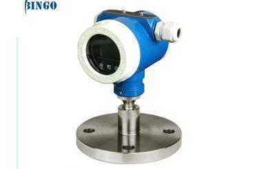 სამრეწველო Smart წნევის გადამცემის ერთად 316L Flange & Diaphragm