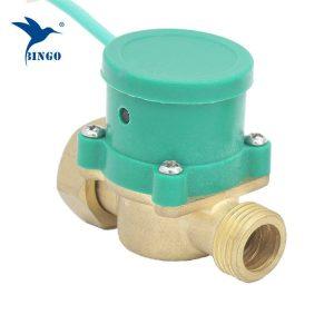 Pipe Booster Pump Flow შეცვლა წყალი