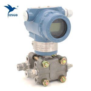 Smart 4-20mA HART DP გადამცემის