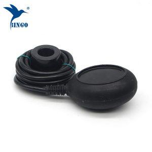 წითელი / შავი / ლურჯი მრგვალი მოედანი Cay-3/4/5 Series Float Switch