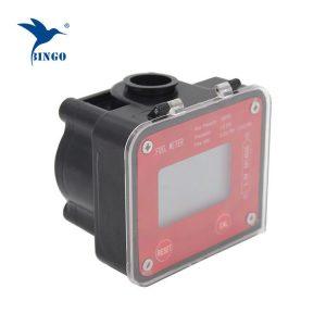 დაბალი ღირებულება ოვალური სიჩქარის flowmeter